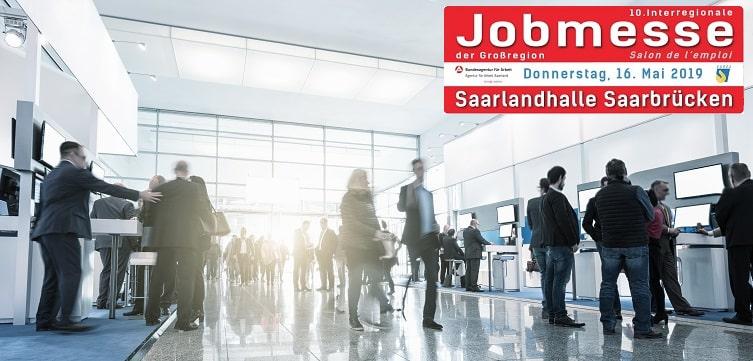Bild für Jobmesse 2019